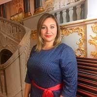 Елена Pr-директор