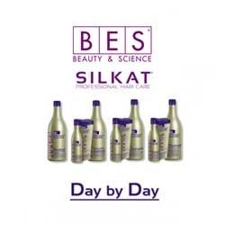 Средства по уходу за волосами Silkat Day By Day