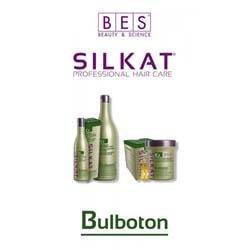 Профилактика выпадения волос Silkat Bulboton