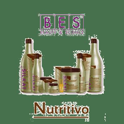 Питание для укрепления волос Silcat Nutritivo