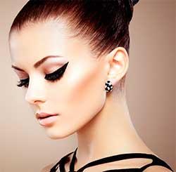 Где сделать макияж в Москве