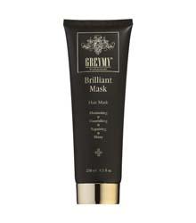 Маска для увлажнения волос Greymy Brilliant Mask-250ml