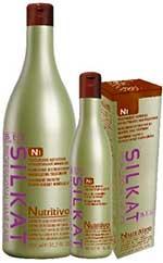 Питание для укрепления волос