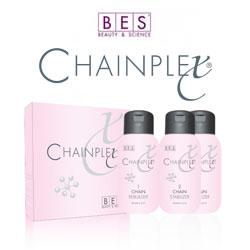 Chainplex для защиты и восстановления волоса