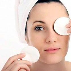 Советы по уходу за кожей глаз